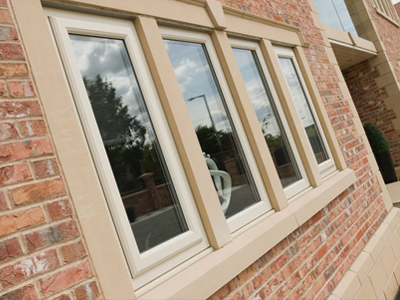 GR Glazing Chesterfield based Double Glazing Specialists Windows and Doors Image 001