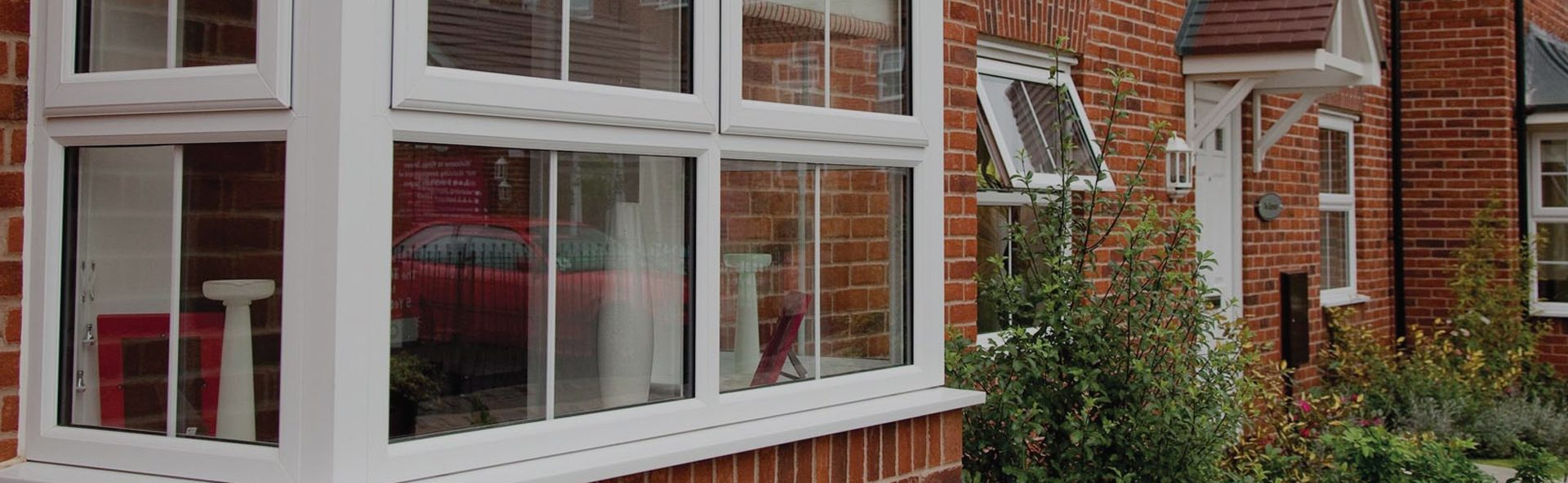 GR Glazing | more than just double glazing