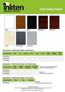 GR Glazing Technical Specifications 005